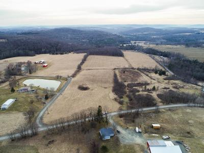 Sayre Residential Lots & Land For Sale: Cotton Hollow Rd