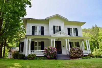 Wellsboro Single Family Home For Sale: 150 Main Street