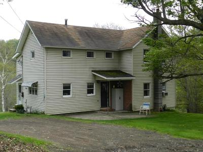 Mainesburg Single Family Home For Sale: 132 Old Mill Road