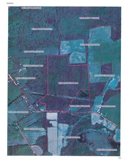 Towanda Residential Lots & Land For Sale: Burlington Tpke