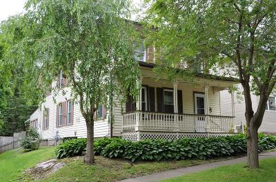Towanda Single Family Home For Sale: 3 Cherry St