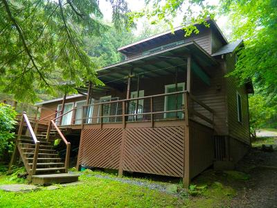Laporte Single Family Home For Sale: 64 Fountain Avenue