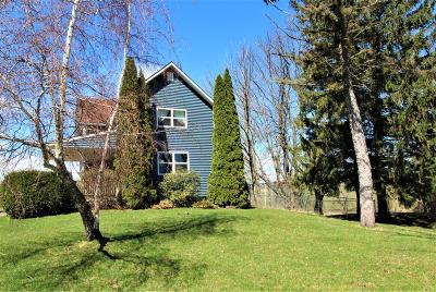 Gillett Single Family Home For Sale: 2143 Berrytown Road