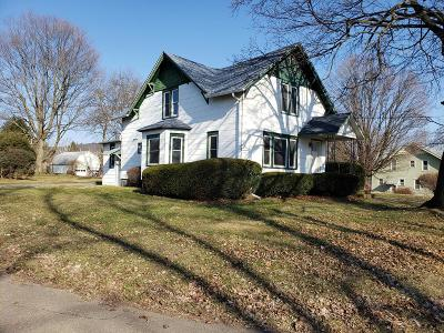 Milan Single Family Home For Sale: 28311 Route 220