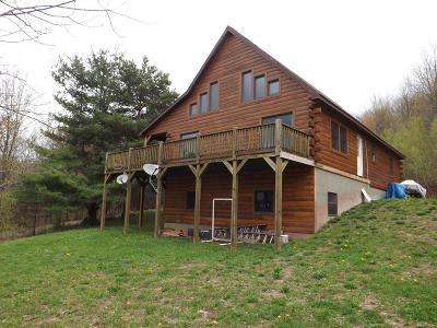 Dushore Single Family Home For Sale: Route 87