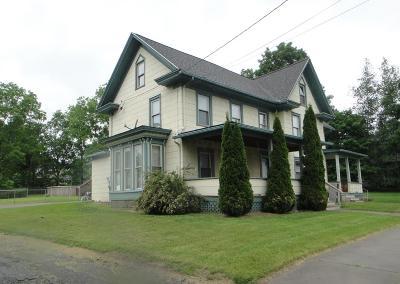 Canton Multi Family Home For Sale: 49 North Minnequa Avenue