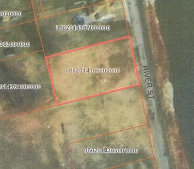 Athens Residential Lots & Land For Sale: 214 S. River St.