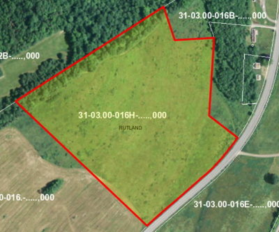 Mansfield Residential Lots & Land For Sale: Route 549