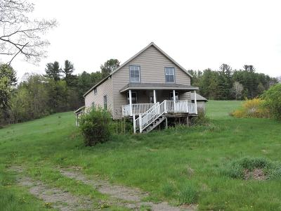 Wysox Single Family Home For Sale: 319 Route 467