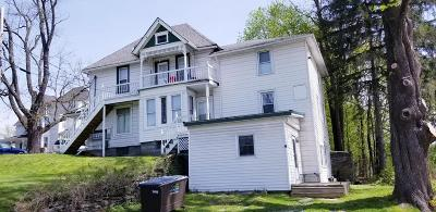 Wyalusing Multi Family Home For Sale: 24 Front Street