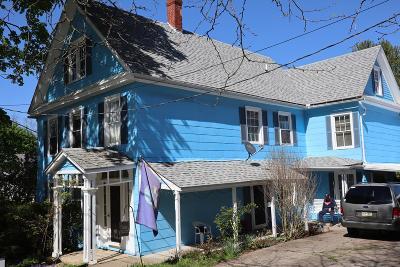 Towanda Single Family Home For Sale: 503 Fourth Street