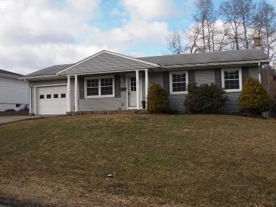 Towanda Single Family Home For Sale: 107 Spruce Street