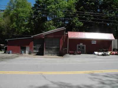 Commercial For Sale: 482 Main St