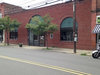 Athens Commercial For Sale: 226-228 S. Main St.