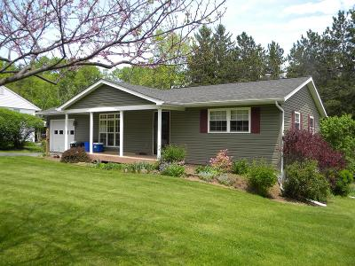 Troy Single Family Home For Sale: 60 Rockwell Dr