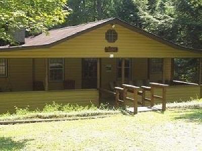 Laporte Single Family Home For Sale: 20 Fountain Avenue
