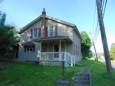 Canton Single Family Home For Sale: 10183 Route 414