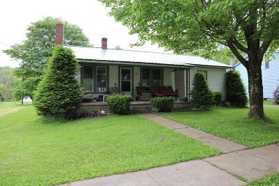 New Albany Single Family Home For Sale: 262 Main St