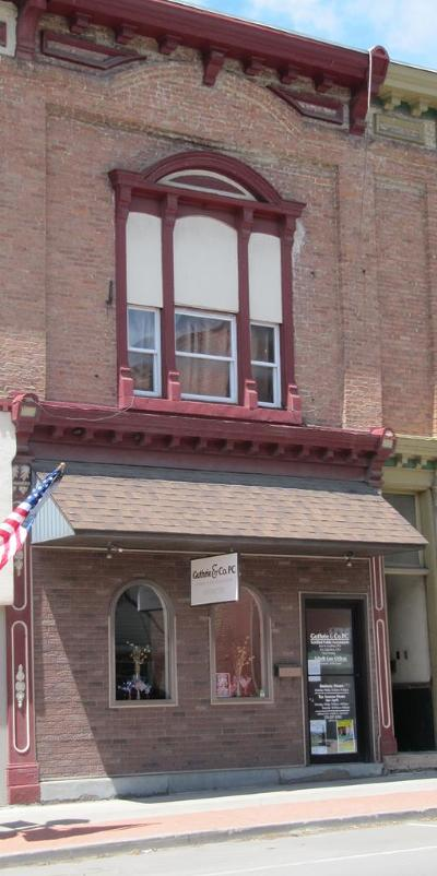 Troy Commercial For Sale: 803 Canton Street