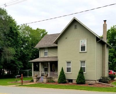 Athens Single Family Home For Sale: 1295 Front Street