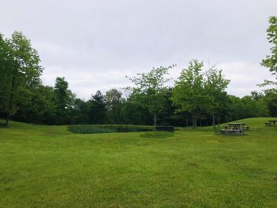 Waverly Residential Lots & Land For Sale: Reeves Road
