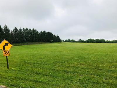 Waverly Residential Lots & Land For Sale: Walker Hill Road