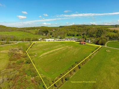 Mansfield Commercial For Sale: Route 6 & S Bullock Rd