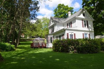 Towanda Single Family Home For Sale: 329 York Avenue