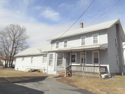 Wyalusing Multi Family Home For Sale: 71 Gaylord Street