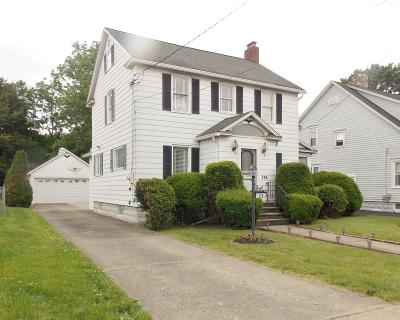 Sayre Single Family Home For Sale: 716 N Elmer Avenue