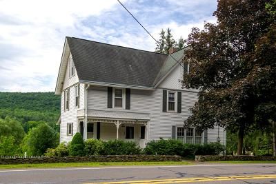 Towanda Single Family Home For Sale: Route 6