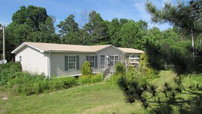 Millerton Single Family Home For Sale: 1197 Warner Road