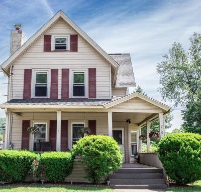 Athens Single Family Home For Sale: 710 Church Street
