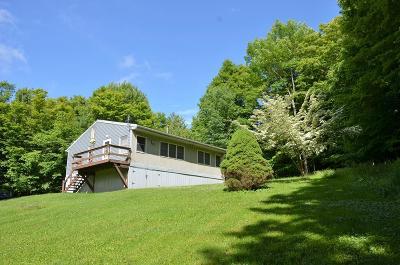 Ulster Single Family Home For Sale: 470 Harrington Rd