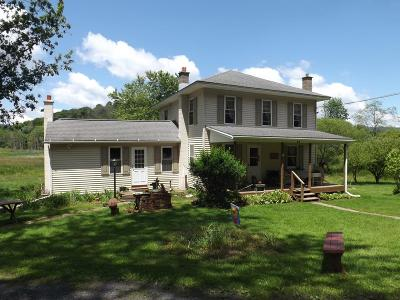 New Albany Single Family Home For Sale: 91 South Road