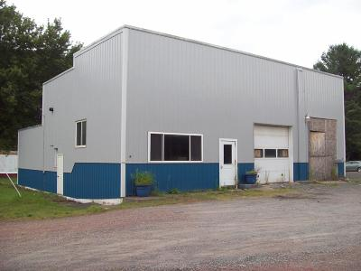 New Albany Commercial For Sale: 3304 Route 220