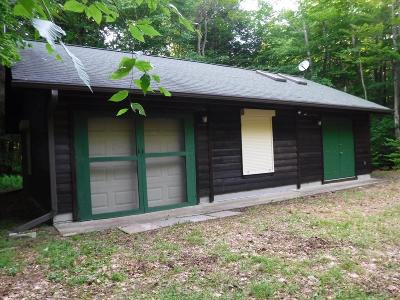 Dushore Single Family Home For Sale: 51 Rocky Road Lane