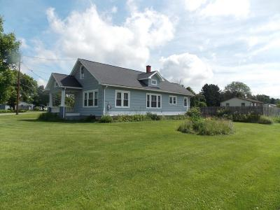 Sayre Single Family Home For Sale: 362 Loder Street