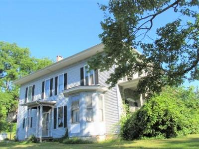 Towanda Single Family Home For Sale: 201 York Avenue