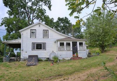Towanda Single Family Home For Sale: 3372 Sheshequin Rd
