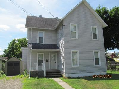 Athens Single Family Home For Sale: 204 Frederick St.