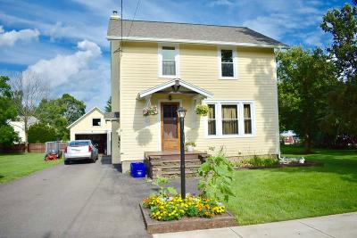 Canton Single Family Home For Sale: 71 Fassett Street