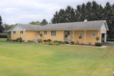 Sayre PA Single Family Home For Sale: $239,900