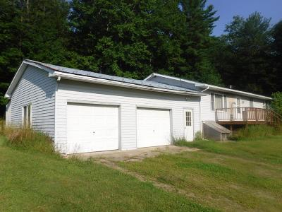 Shunk Single Family Home For Sale: 10259 Route154