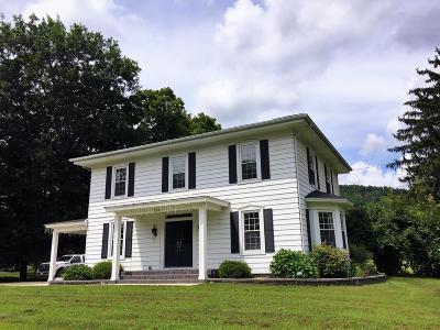 Monroeton Single Family Home For Sale: 509 Canton