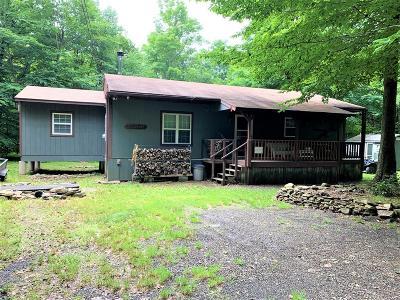 Covington Single Family Home For Sale: 1538 Blake Rd.