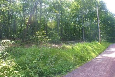 Laporte Residential Lots & Land For Sale: Lot 8 Pioneer Trail