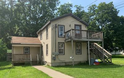 Waverly Multi Family Home For Sale: 457 Cayuta St