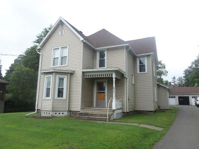 Ulster Single Family Home For Sale: 23753 Route 220