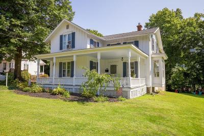 Towanda Single Family Home For Sale: 112 York Ave